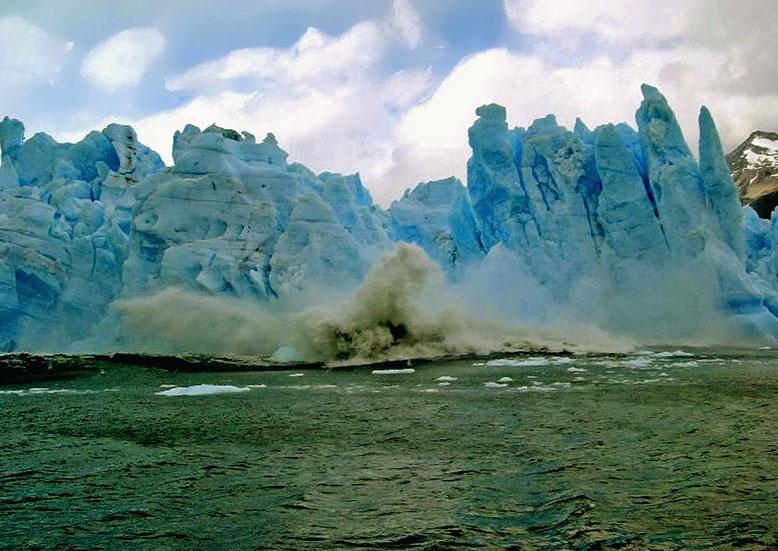 世界の湖 パタゴニア  チリ_e0108650_1265530.jpg