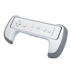 Wii用コントローラグリップ、JOYTECHより。_c0004568_21305578.jpg