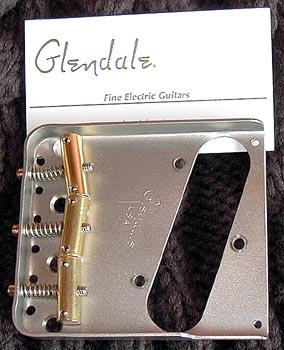 Glendale Guitarsの特注Bridgeが入荷!_e0053731_1974421.jpg