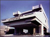 #108 「江戸東京博物館」_f0079218_2314159.jpg