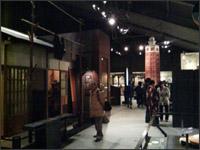 #108 「江戸東京博物館」_f0079218_23143383.jpg