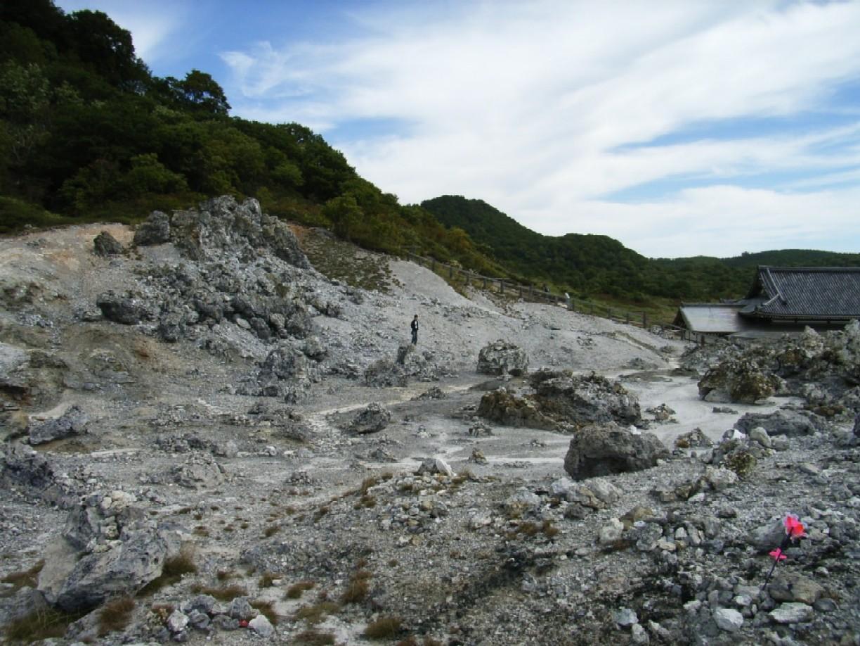 去年の夏の恐山_d0091021_14365066.jpg