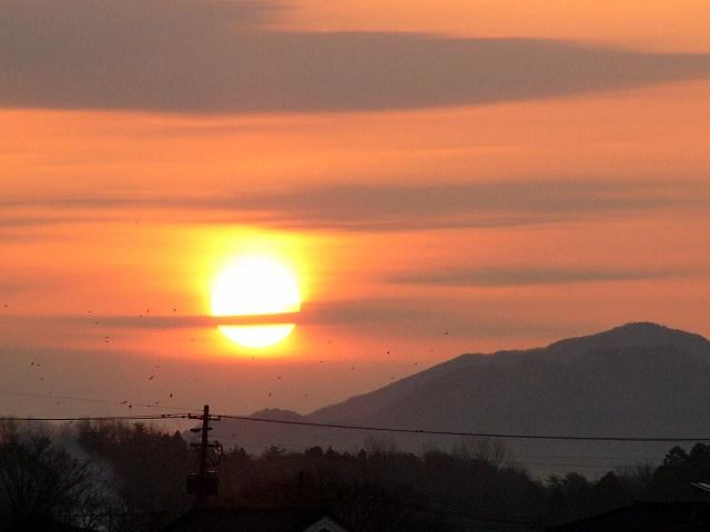 日の出~郡山にて~_e0063851_044317.jpg