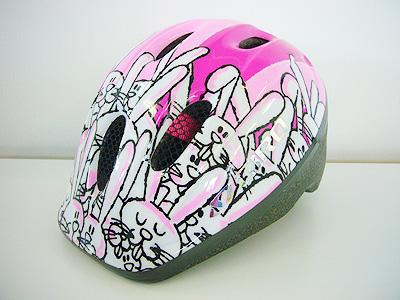 自転車の 自転車 子供用ヘルメット サイズ : )子供用自転車ヘルメット ...