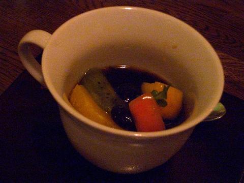 三軒茶屋 「café therapy ディーチャイ.」_a0039199_21361348.jpg