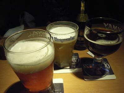 打ち上げビール_b0038919_1923284.jpg