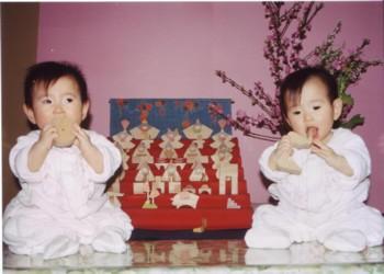 ★~子どもへの接し方~赤ちゃんの時の写真♪を見て…私はどっち??_d0082356_8193828.jpg