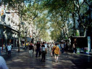 バルセロナの町_a0079995_2044741.jpg