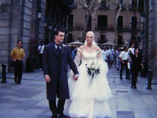バルセロナの町_a0079995_20485420.jpg