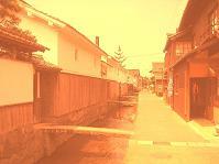 倉吉市、漫画「遥かなまちへ」 をたどる探訪ツアーを随時実施 鳥取県倉吉市_f0061306_21373995.jpg