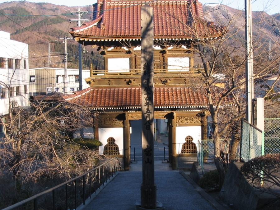 美しい門 町中編_d0001843_21401511.jpg