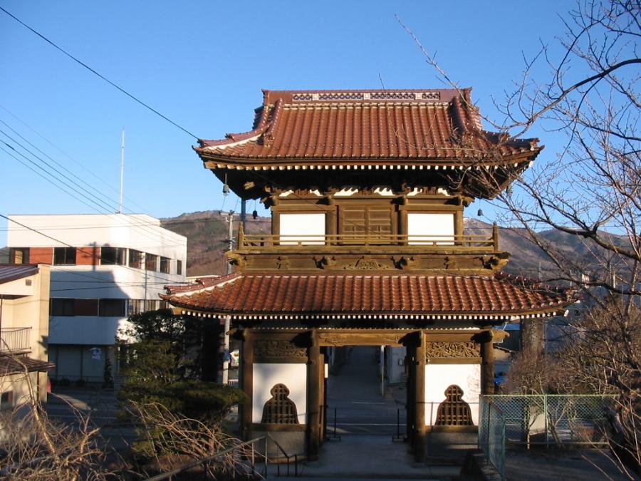 美しい門 町中編_d0001843_21433615.jpg
