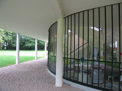 サヴォア邸の画像 p1_30