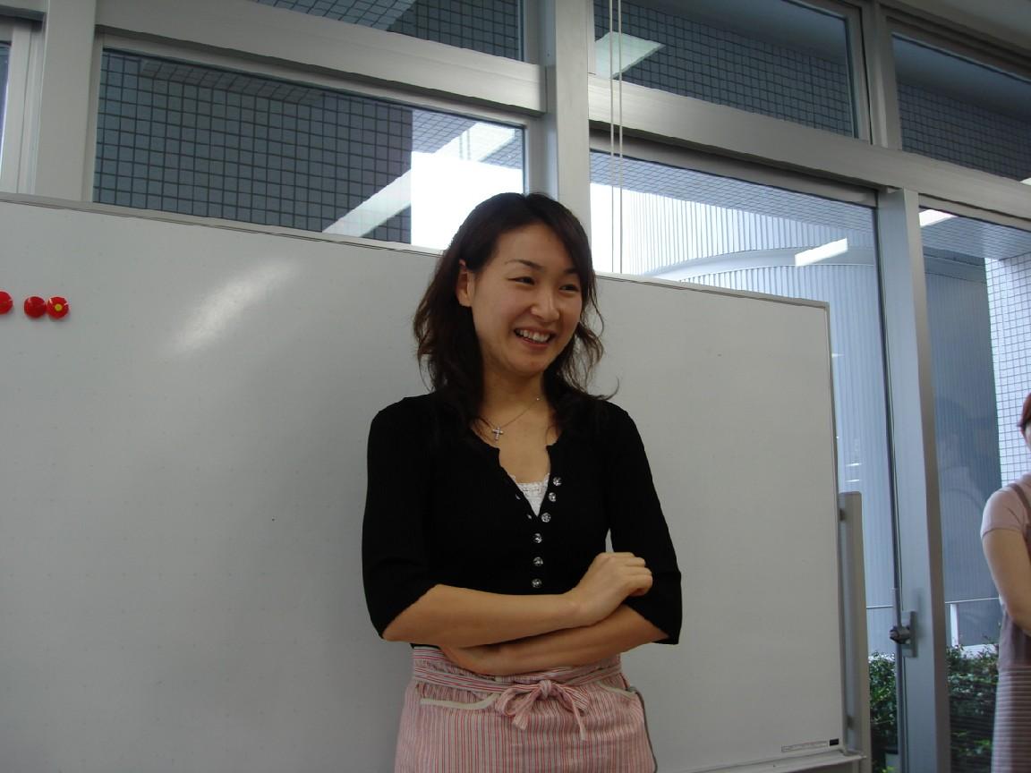 シブヤ大学「MOTTAINAI学科」スタート!!_e0105047_1192596.jpg