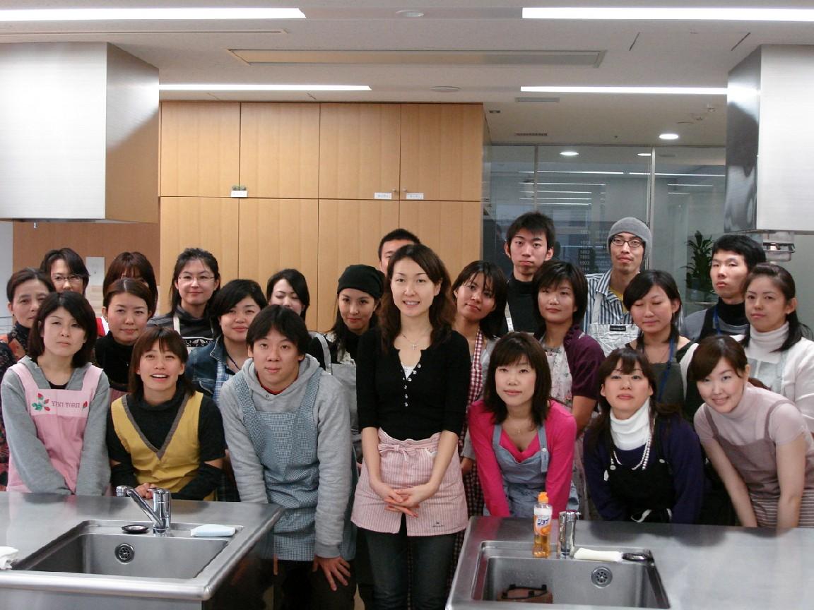 シブヤ大学「MOTTAINAI学科」スタート!!_e0105047_1204973.jpg