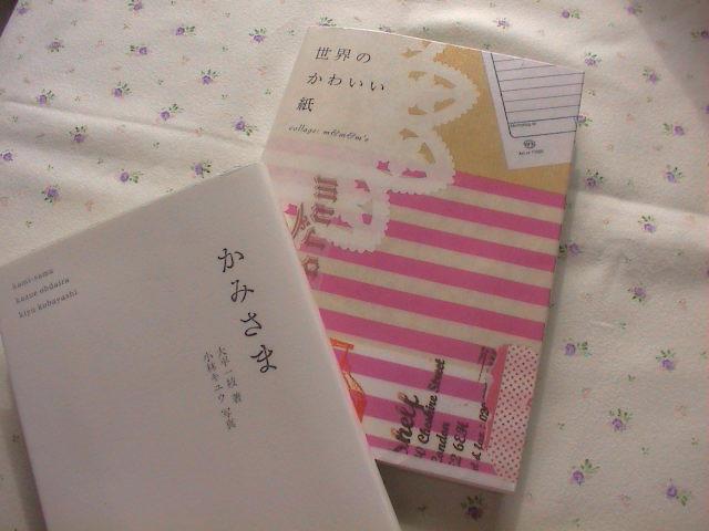 「紙」の本。_e0060555_16133490.jpg