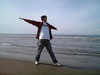 2007年1月21日 日本海!_c0068174_23181899.jpg