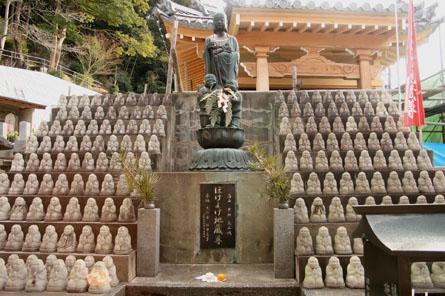 西国薬師巡礼<第12番 幡川山 禅林寺>_a0045381_0253920.jpg