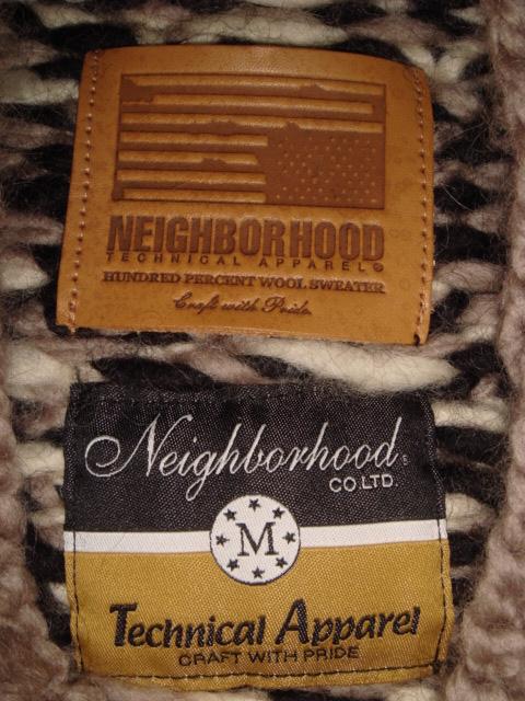 NEIGHBORHOOD SALE!!_f0010106_22505283.jpg