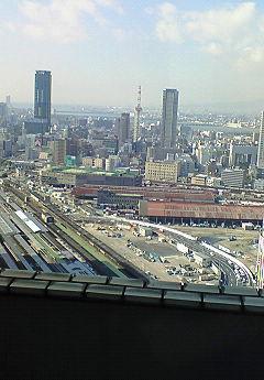 日本蕎麦♪_f0116812_193269.jpg