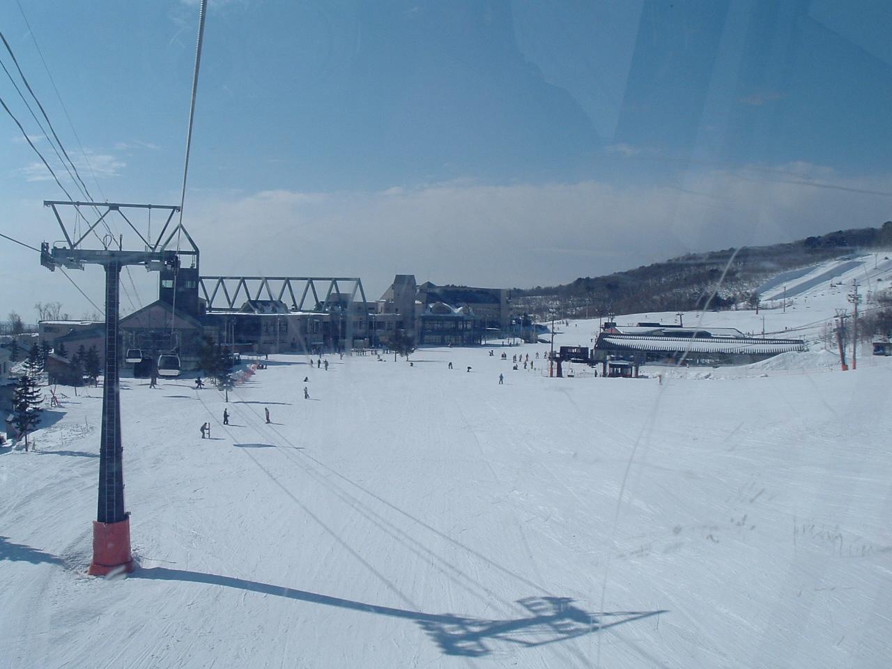 初滑りINアルツ_f0032130_18133946.jpg