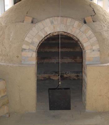 窖窯を作る/焚口蓋_c0081499_20151683.jpg