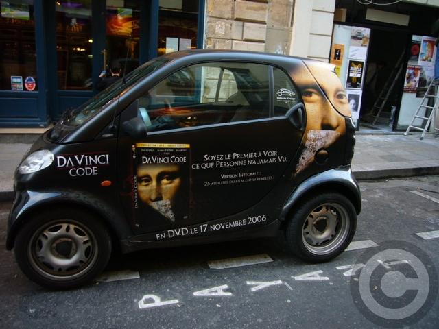 ■街角の車(PARIS)_a0008105_0481957.jpg