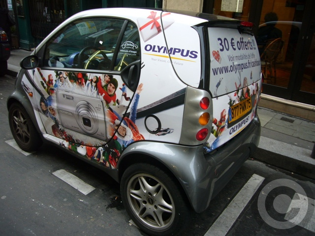 ■街角の車(PARIS)_a0008105_0485746.jpg