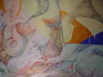 鳩が飛びたつまえ/あなたを隠した風の色・ざわわ_f0006713_2102210.jpg
