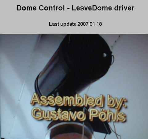 Lesve Dome バージョンアップ_c0061727_228327.jpg
