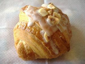 アラン・デュカスのパン be_f0082141_8445244.jpg