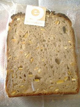 アラン・デュカスのパン be_f0082141_8471460.jpg