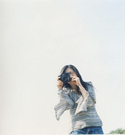 「カメラ美人」 荻野 稔生_c0098759_12285967.jpg