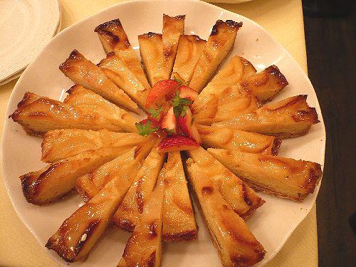 お料理教室 の 新年会..。.゚。*・。♡ _a0053662_045052.jpg