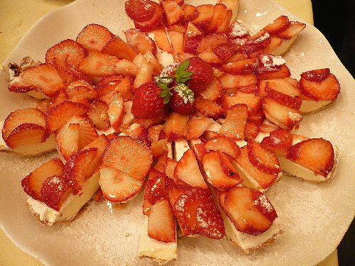 お料理教室 の 新年会..。.゚。*・。♡ _a0053662_051690.jpg