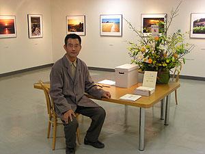 〜30日(火)両室:桜田耕一写真展「こころ旅」_f0106896_16343517.jpg