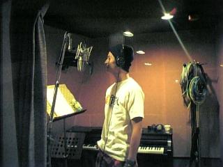 2007年1月26日 歌入れ_c0068174_1425363.jpg