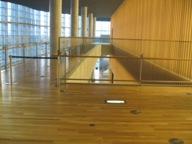 29)②東京、巡り記 「国立新美術館 四つのこけらおとし展」_f0126829_1015503.jpg