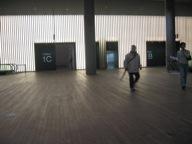29)②東京、巡り記 「国立新美術館 四つのこけらおとし展」_f0126829_1017915.jpg