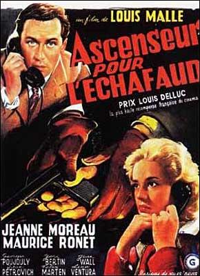 カララ商会のマダム、フロランス(モロー)は愛人ジュリアン(ロネ)と共謀し... ヨーロッパ映画を