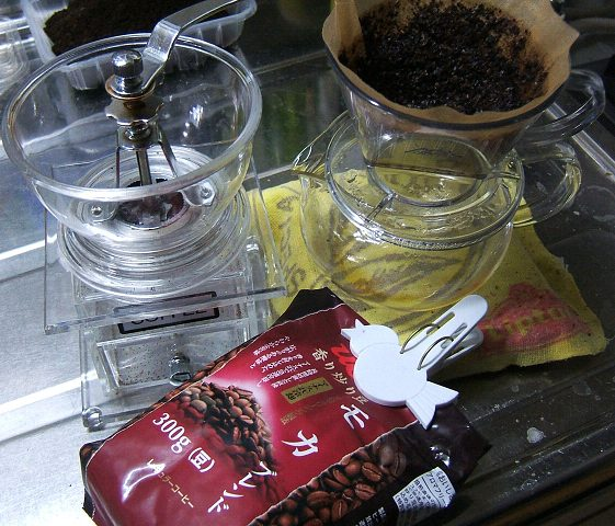 コーヒーとかにぱん_e0089232_1053062.jpg
