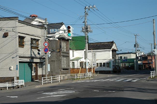 函館 大町の町並_e0100244_9334722.jpg