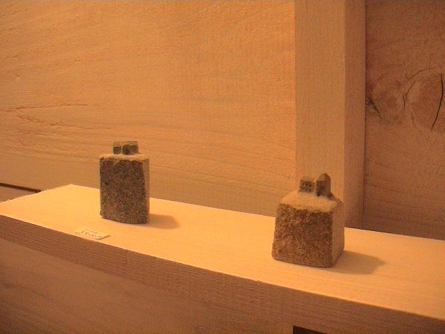 「家のカタチ」展。_e0060555_2011462.jpg