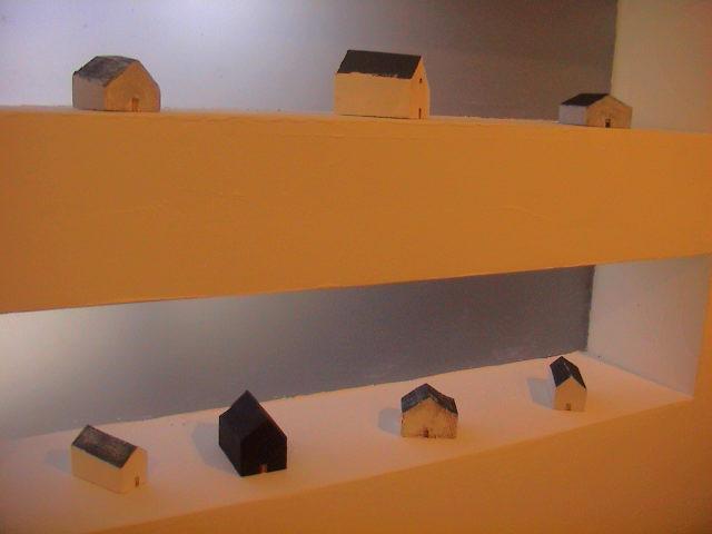 「家のカタチ」展。_e0060555_2091780.jpg