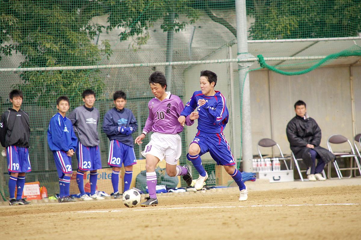 サッカー見てきた!_f0007684_22173468.jpg