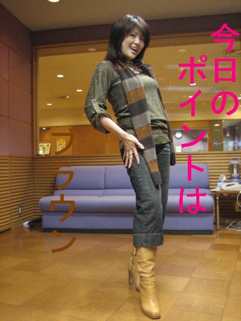香りだけでなくファッションは・・・_c0064514_19215520.jpg