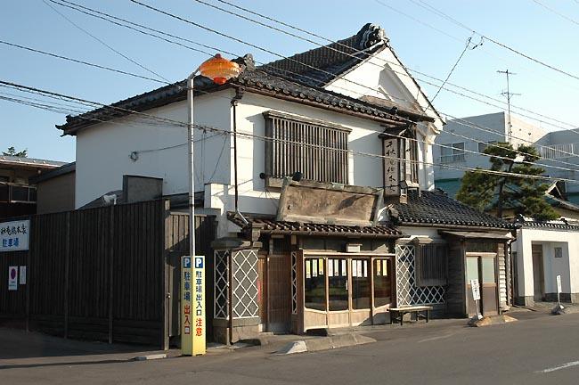 函館の千秋屋総本家_e0100244_1122512.jpg