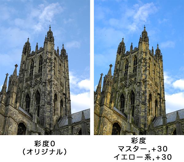 食べ物写真の補正方法・3・彩度を上げる_a0003650_1545229.jpg