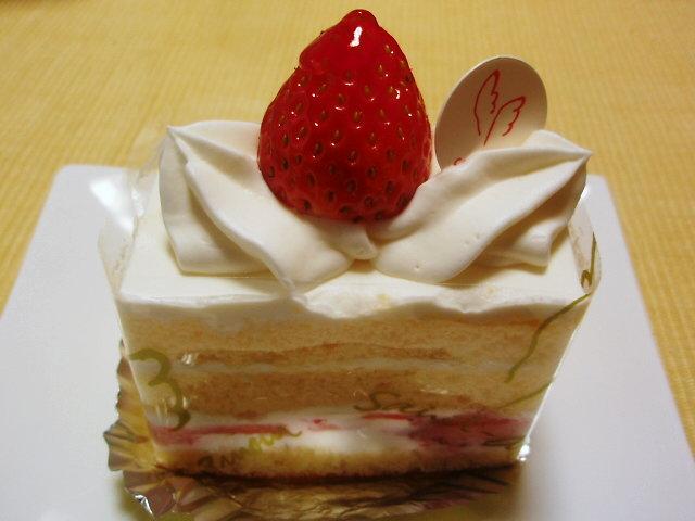 お菓子の家 サンタムール_d0080653_19582437.jpg