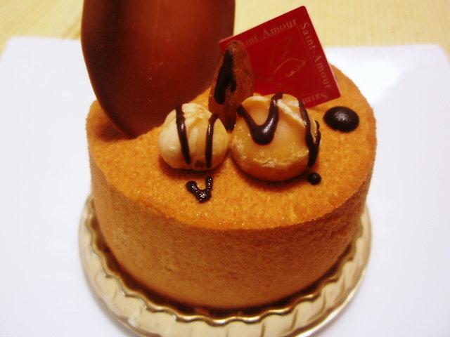 お菓子の家 サンタムール_d0080653_2023477.jpg